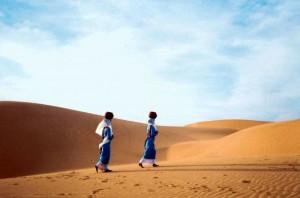 Đồi cát Nam Cương - Ninh Thuận 2