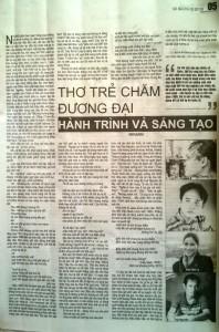 2013-Tho TRE Cham