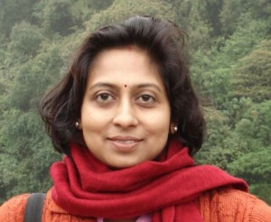 Mousumi Ghosh